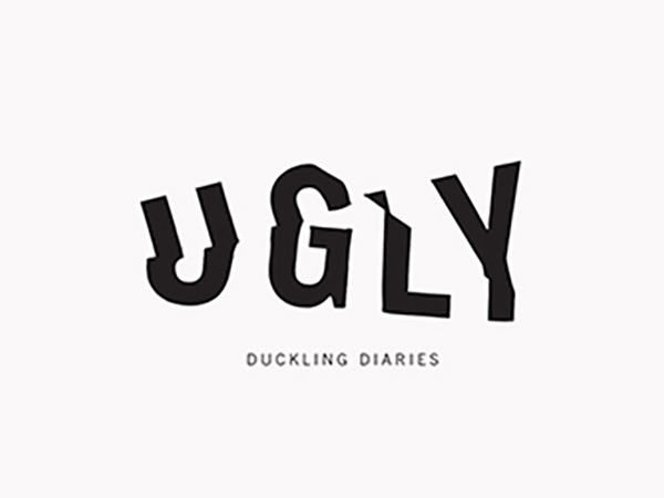 Ugly Duckling Diaries Logo