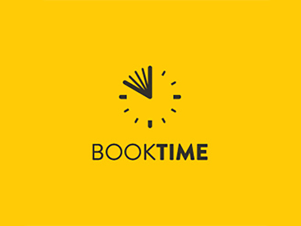 Book Time Logo
