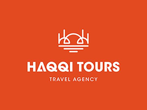Haqqi Tours Logo