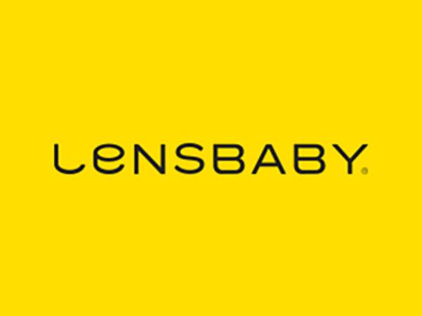 Lensbaby Logo