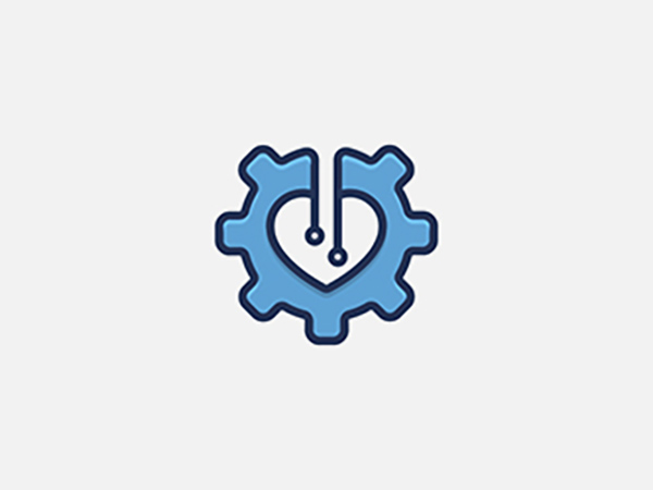 Love Gear Logo