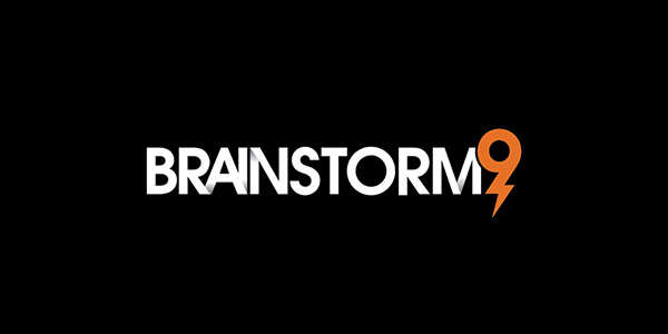 Brainstorm9 Logo Design Tutorial
