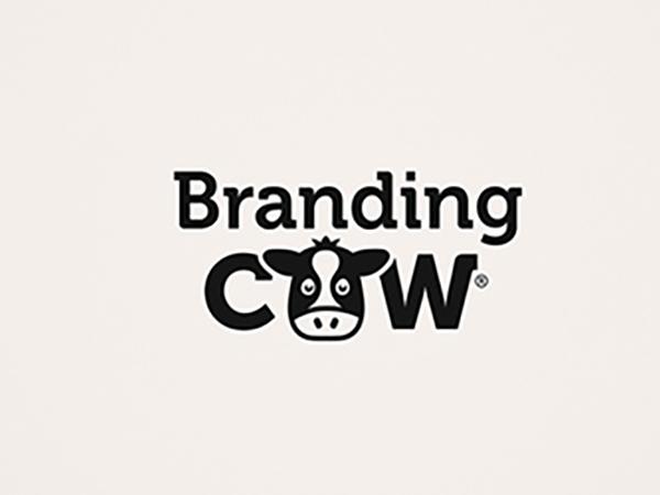 Branding Cow Logo