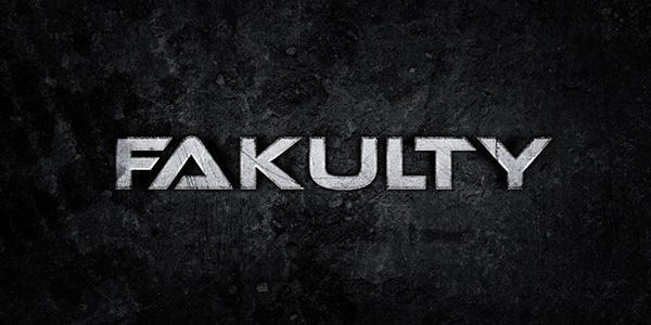 Fakulty Logo Design Tutorial
