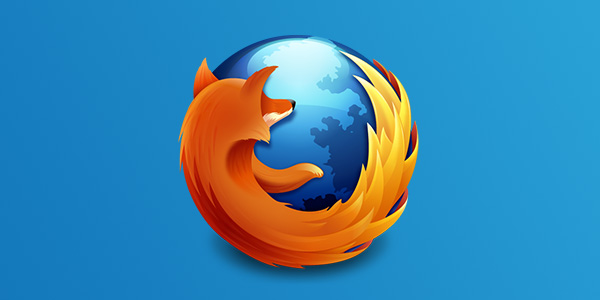 Firefox Logo Design Tutorial