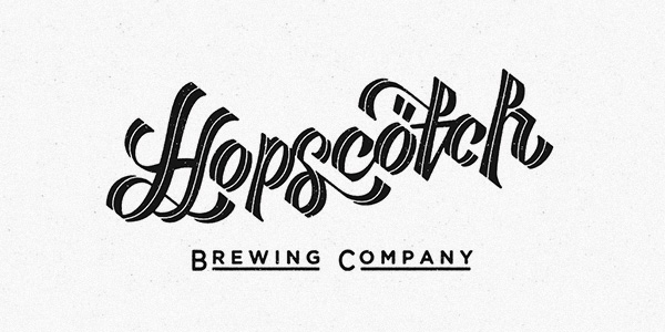 Hopscotch Logo Design Tutorial