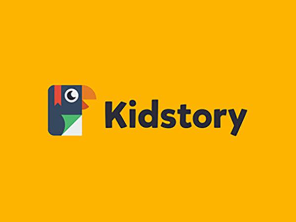 Kidstory Logo