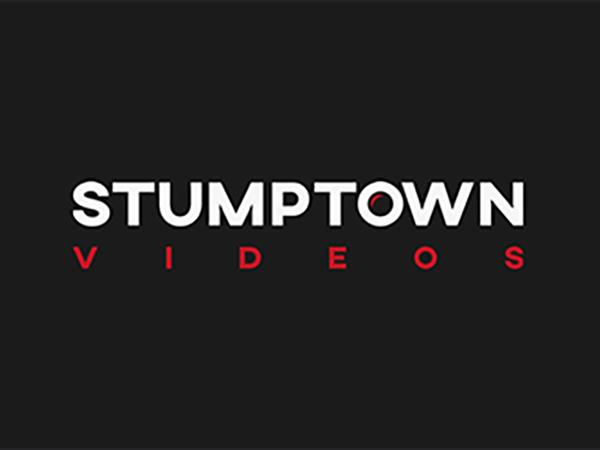 Stumptown Videos Logo
