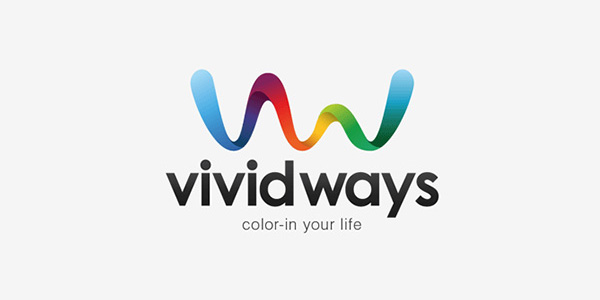 Vividways Logo Design Tutorial