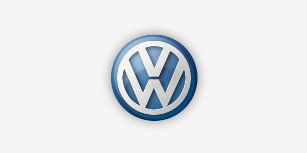 Volkswagen Logo Design Tutorial