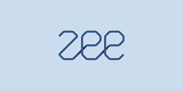 Zee Logo Design Tutorial