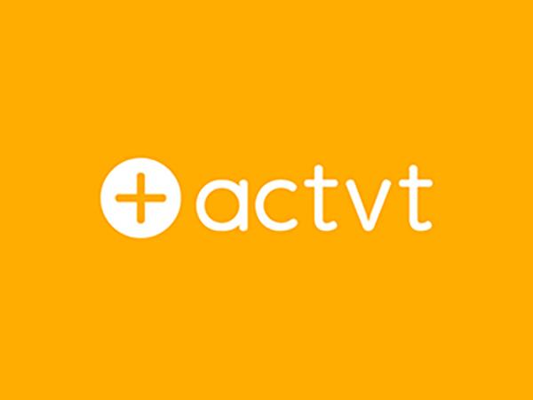 Actvt Logo
