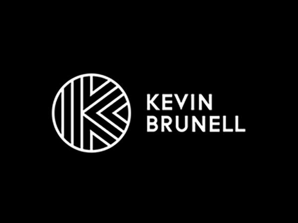 Kevin Brunell Logo