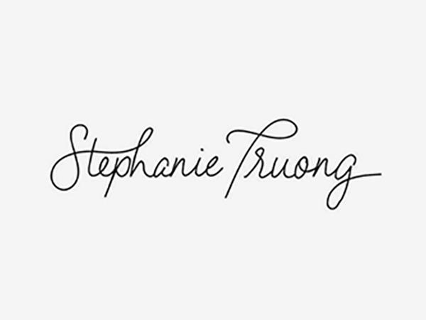 Stephanie Truong Logo