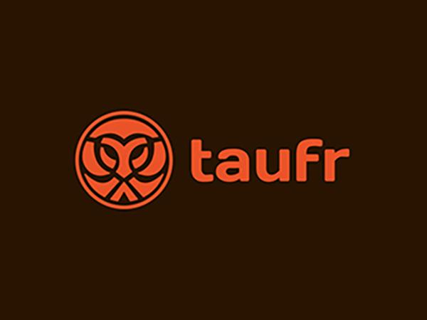 Taufr Logo