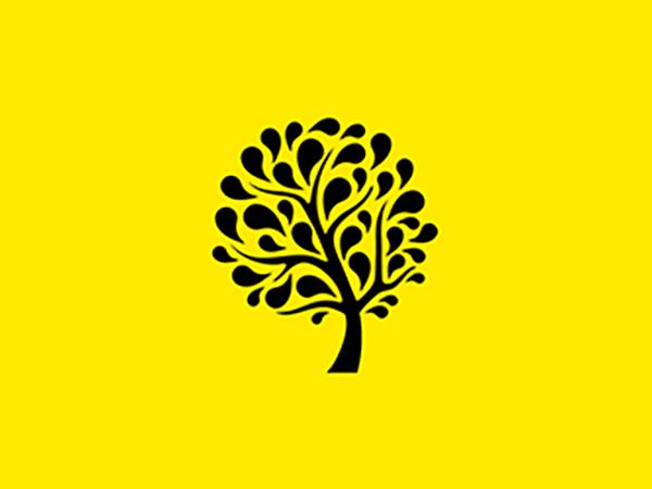 Toby's Tree Logo