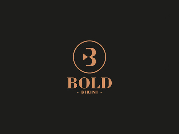 Bold Bikini Logo