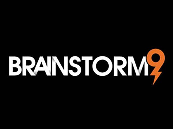 Brainstorm 9 Logo