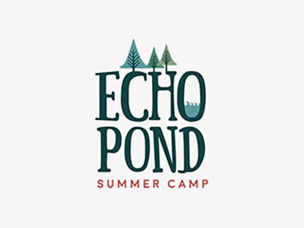 Echo Pond Logo