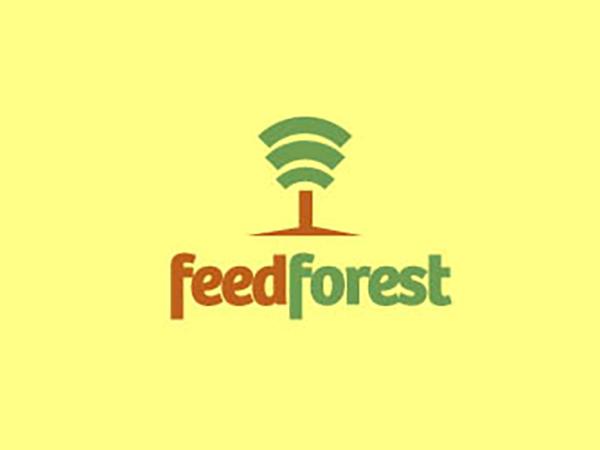 Feed Forest Logo