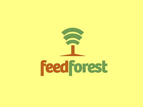 Feed Forest Logo
