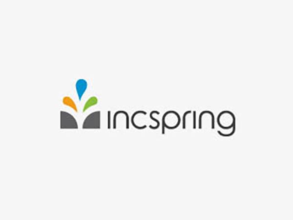 Incspring Logo