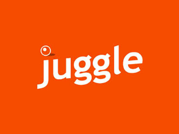 Juggle Logo