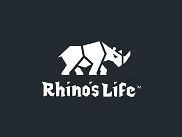 Rhino's Life Logo