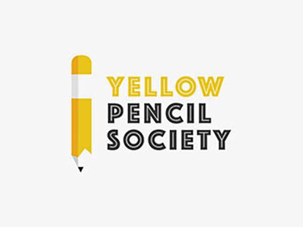 Yellow Pencil Society Logo