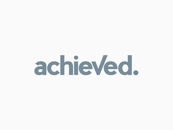Achieved Logo