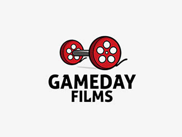 Gameday Films Logo