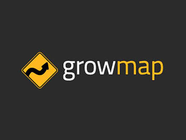 Grow Map Logo