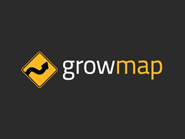 Grow Map Logo