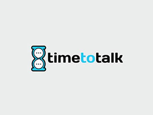 Timetotalk Logo