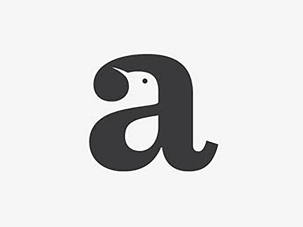 Accidental Bird Logo