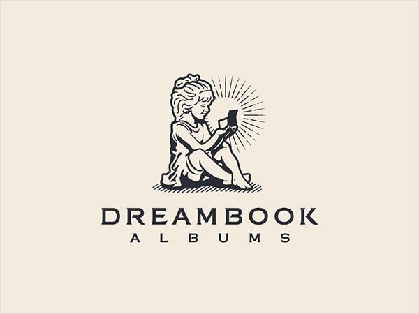 Dreambook Albums Logo