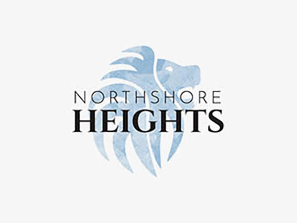 Northshore Heights Logo