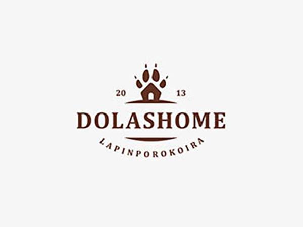 Dolashome Logo