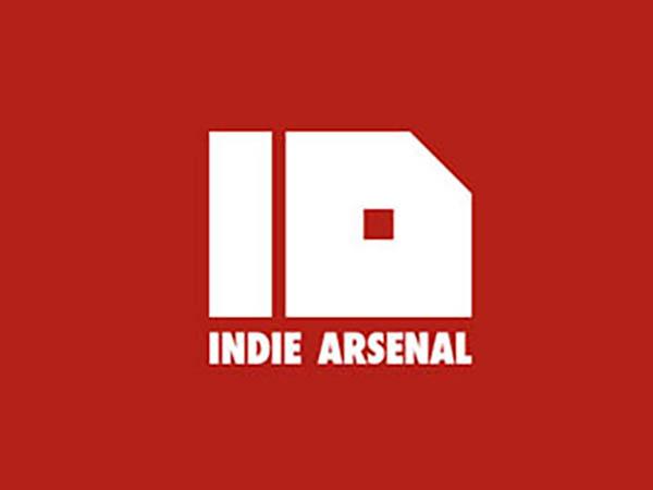 Indie Arsenal Logo