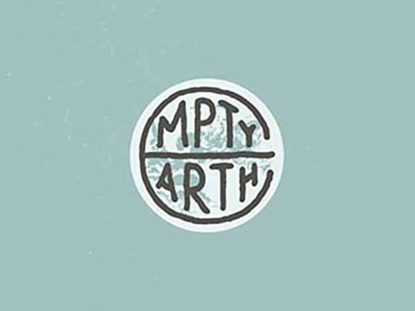 The Empty Earth Logo