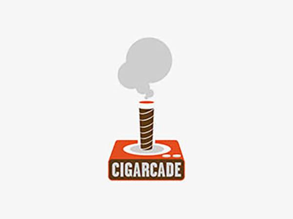 Cigarcade Logo