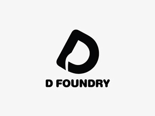 D Foundry Logo