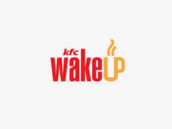 KFC Wakeup Logo