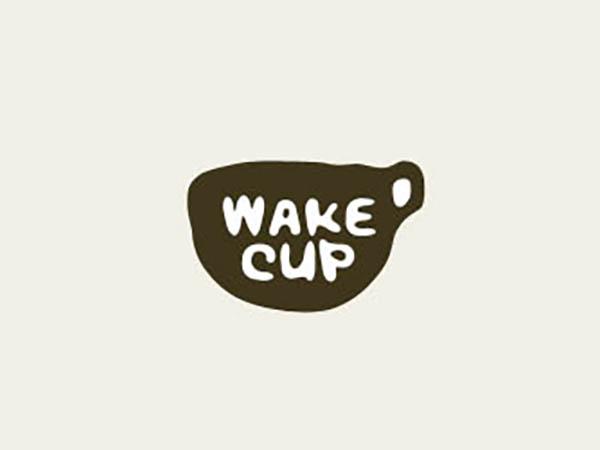 Wake Cup Logo