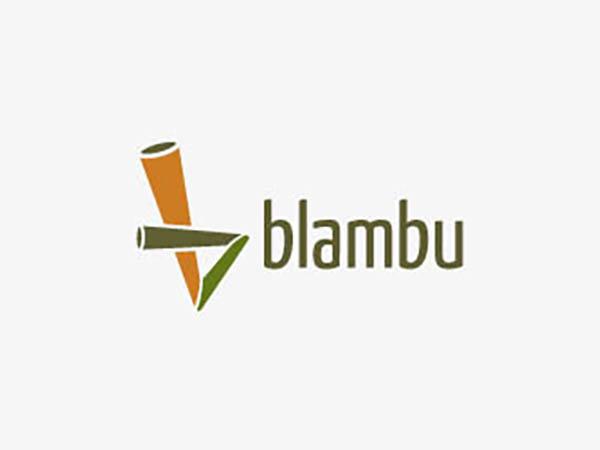 Blambu Logo