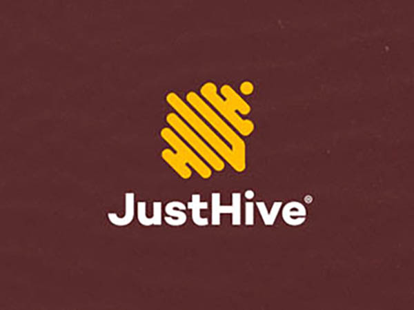 Justhive Logo