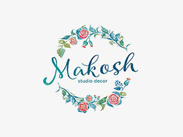 Makosh Studio Decor Logo