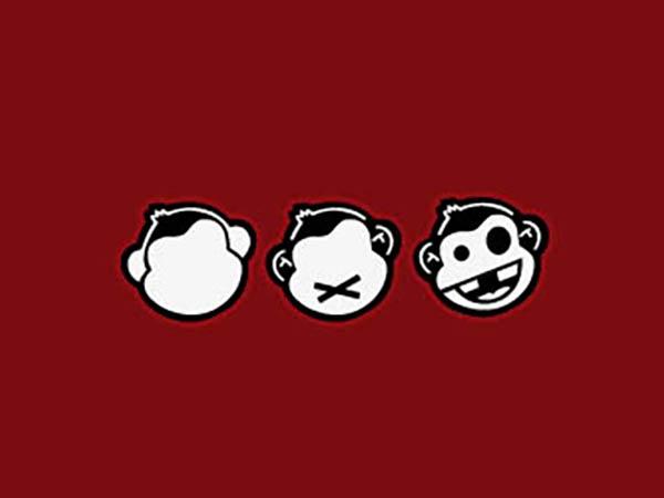 See Evil Logo