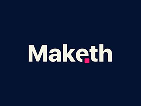 Maketh Logo
