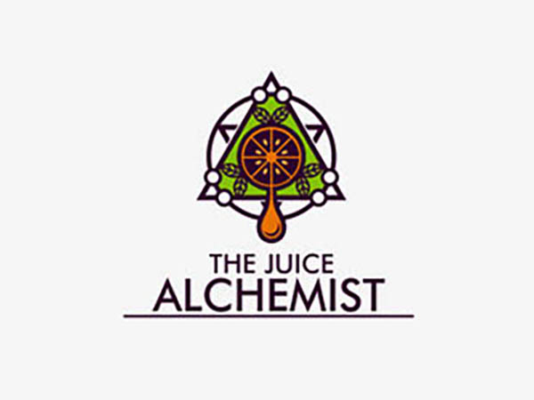 The Juice Alchemist Logo